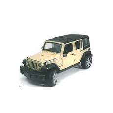 02-525 Внедорожник Jeep Wrangler Unlimited Rubicon, BRUDER
