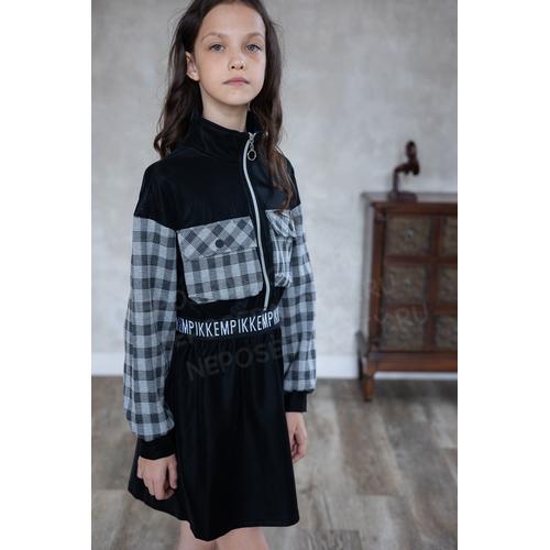"Платье, 134-164 ""Deloras"""